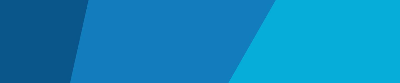 Blue spacer | entretoise bleue